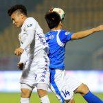 HLV Hà Nội lấy Liverpool để bào chữa