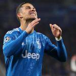 Ronaldo: 'Juventus có thể lật ngược thế cờ'