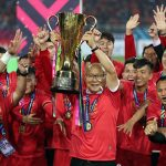 Đông Nam Á hy vọng giữ được AFF Cup 2020