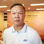 Cựu thủ thành Dương Hồng Sơn dẫn dắt Phú Thọ FC