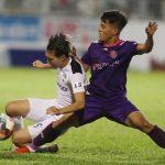 HLV Lee Tae-hoon: 'Cầu thủ Việt Nam cần bớt câu giờ'