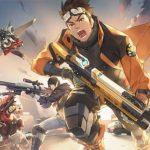 Overwatch của Tencent - Ace Force chính thức ra mắt