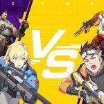 Ace Force - dự án Overwatch của Tencent chuẩn bị ra mắt ngày 15/8 tới