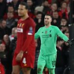 CĐV Liverpool nguyền rủa thủ môn Adrian