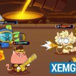 AFK Cats: Idle Arena - game nhập vai nhàn rỗi với chủ đề mèo cực dễ thương
