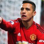 Man Utd trả Sanchez 1,3 triệu USD phí trung thành