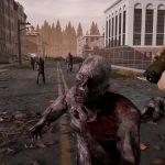 Among the Dead Ones - game zombie siêu chi tiết vừa ra lò trên mobile