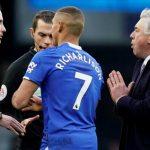 Ancelotti: 'Người Anh chưa nhận ra sự nghiêm trọng của Covid-19'