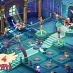 Angel Town 4 - game dàn trận theo lượt cực hot trên mobile