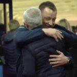 Mourinho và Terry gặp lại nhau