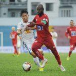 Đội trưởng Quảng Nam: 'Chơi chùng xuống nên mất chiến thắng'