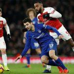 Arsenal có thể dự Champions League nếu mùa giải bị hủy