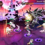 """Astral Chronicles - JRPG với cơ chế """"vẽ hình"""" để tung chiêu cực lạ"""