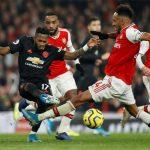 Cầu thủ Arsenal từ chối giảm lương