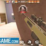 Tựa game FPS chú trọng vào lớp súng bắn tỉa chính thức ra mắt