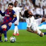 Barca, Real chịu thiệt hại lớn nhất do Covid-19