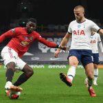 Shaw: 'Pogba tạo khác biệt cho Man Utd'