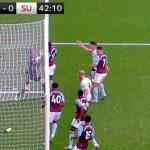 Sheffield mất oan bàn thắng vì Goal-line