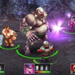 Battle Hunters - game nhập vai điều khiển tổ đội với cơ chế một chạm đơn giản