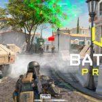 Battle Prime - game FPS với đồ họa xịn sò không kém gì Call of Duty mobile