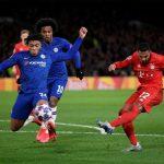 Hamann: 'Gnabry thuộc Top 3 cầu thủ đá cánh'