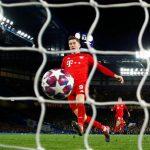 Sutton: 'Liverpool cũng ngại gặp Bayern'