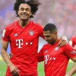 Bayern cách ngôi vương Bundesliga một trận thắng