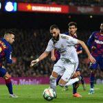 Real - Barca: Trận Kinh điển 'bị cúm'