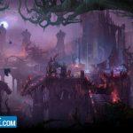 Chính thức bị khai tử, Khu Rừng Quỷ Dị gửi quà chia tay cho những game thủ trung thành