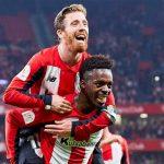 Bilbao thắng nhẹ ở bán kết lượt đi Cup Nhà Vua