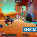 Blast Bots - game bắn súng cho người chơi hóa thân thành robot chiến đấu