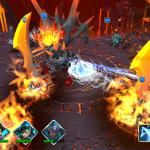 Brave Order - tựa game thẻ tướng chiến thuật với dàn hiệu ứng siêu thích mắt