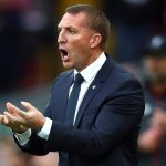 Rodgers: 'Leicester bị tước một quả phạt đền'