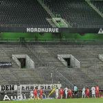 Các giải bóng đá được khuyên dừng đến năm 2021