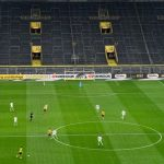 Đội Bundesliga bị xử thua nếu CĐV tụ tập