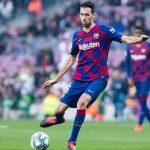 Sergio Busquets chỉ trích lối chơi của Barca