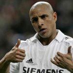 Roberto Carlos quyết về Real chỉ trong 10 phút