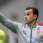 Cannavaro: 'Cách duy nhất ngăn Covid-19 là ở nhà'