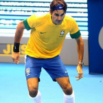 Đội bóng Thụy Sĩ muốn chiêu mộ Federer