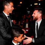 Inzaghi trách Ronaldo, Messi ghi quá nhiều bàn