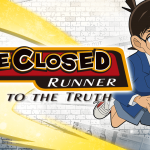 Detective Conan ra mắt tựa game mobile với tên gọi Race to the Truth