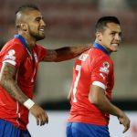 Sanchez và Vidal bị cách ly nếu về Chile