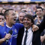 Conte ca ngợi tầm ảnh hưởng của Terry
