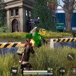 Hé lộ gameplay sinh tồn zombie cực đỉnh của dự án Code: Live
