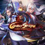 Combo Strike: Three Kingdoms - game Tam Quốc với cơ chế dừng thời gian để combo độc đáo