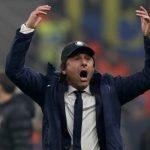 Conte: 'Inter tưởng như sẽ bị Milan đè bẹp'