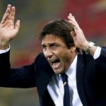 Conte đổ lỗi thất bại cho trận derby Milan