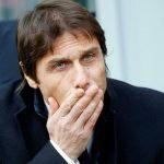 Conte muốn cải thiện triết lý bóng đá