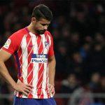 Diego Costa bị phạt sáu tháng tù