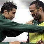 Costinha: 'Chỉ người ghen tị mới không thích Ronaldo'